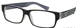 Bifocal Reading Glasses Contemporary Frame Style