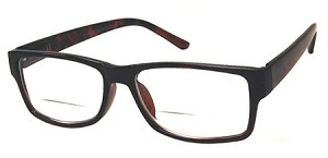 Classic Bifocal Reading Glasses