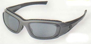 Cruiser Prescription Sunglasses with Air Dam