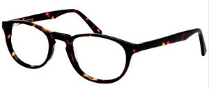 OMalley  48 145 temple Unisex  Fashion Multifocal Computer Readers
