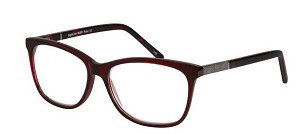Ruby Women's 54 Fashion Multifocal Computer Reader