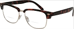 Bifocal Reading Glasses Combination Frame Style