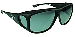 Jonathan Paul  Aviator Fitovers Sunglasses 5 3/4