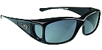 Jonathan Paul Razor Fitovers Sunglasses 5 1/4