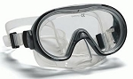Prescription Dive Mask Lenses