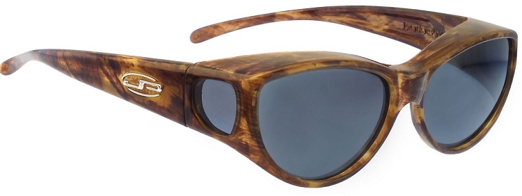 Jonathan Paul Ikara FitOvers Sunglasses  5 1/2