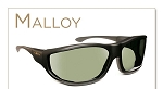 Haven Malloy Fits Over Sunglasses 5 1/4