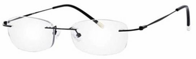 Rimless Rx Prescription Computer Readers