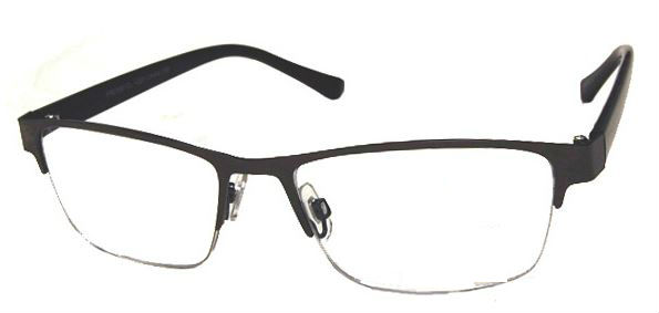 Special Purchase Semi-Rimless Multi-Focal Computer Readers