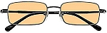 Melavision Melanin Reading Glasses
