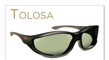 Haven Tolosa Fits Over Sunglasses 5