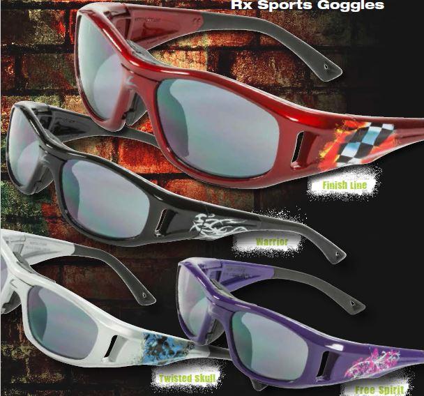 51f712709b62 C2 Unleashed Rx Sport Goggles