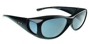 Jonathan Paul Lotus Fitovers Sunglasses 5 1/2