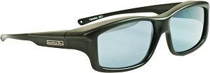 "Jonathan Paul Yamba FitOvers Sunglasses 5 3/4"" x 1 3/4"""