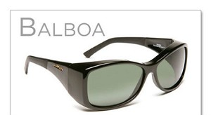 Haven Balboa Fits Over Sunglasses 5 1/4