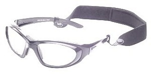 Kid's Prescription Sport Goggles Age 4-12
